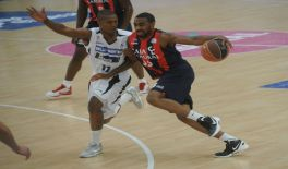 Reggie Williams se desvincula del Baskonia