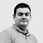 Sergio Eguía