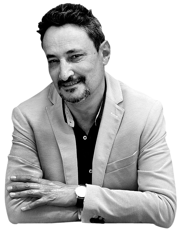 Ángel Resa